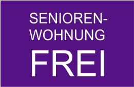 Seniorenwohnung frei neu