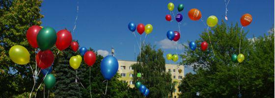 HABITAT Ballons