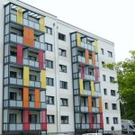 Gebäude Tagespflege Borna