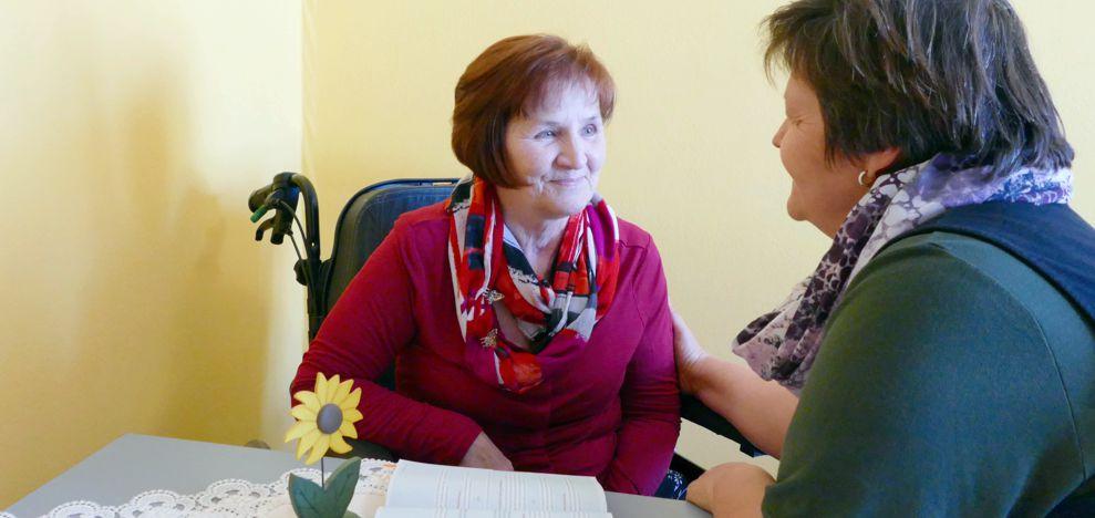 Kompetenzzentrum Pflege Beratung
