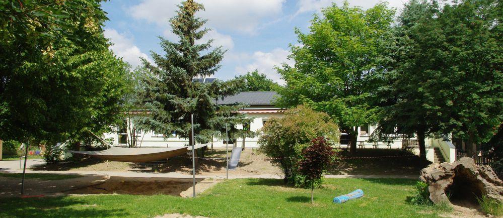 Garten Kita Nerchau