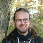 Porträt Axel Zimmermann